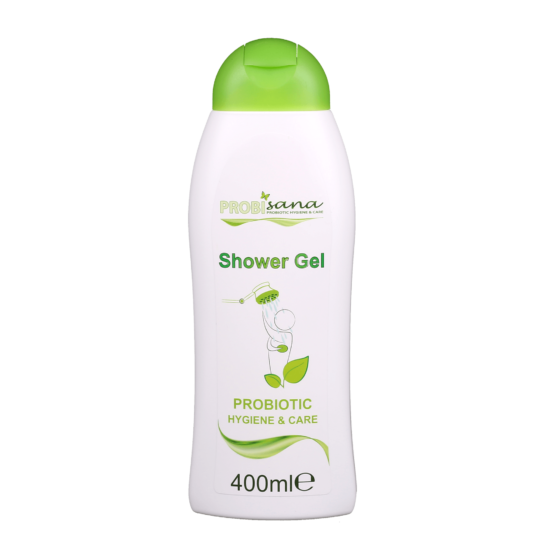 Shower gel probiotisk