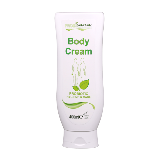 Body Cream Probiotisk
